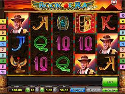 Gioco Online della Slot Book